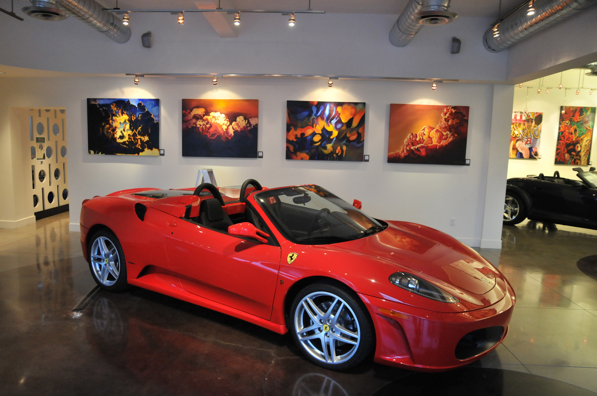 Canadian tax deductions on art