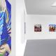 virtual art gallery show - Brandy Saturley