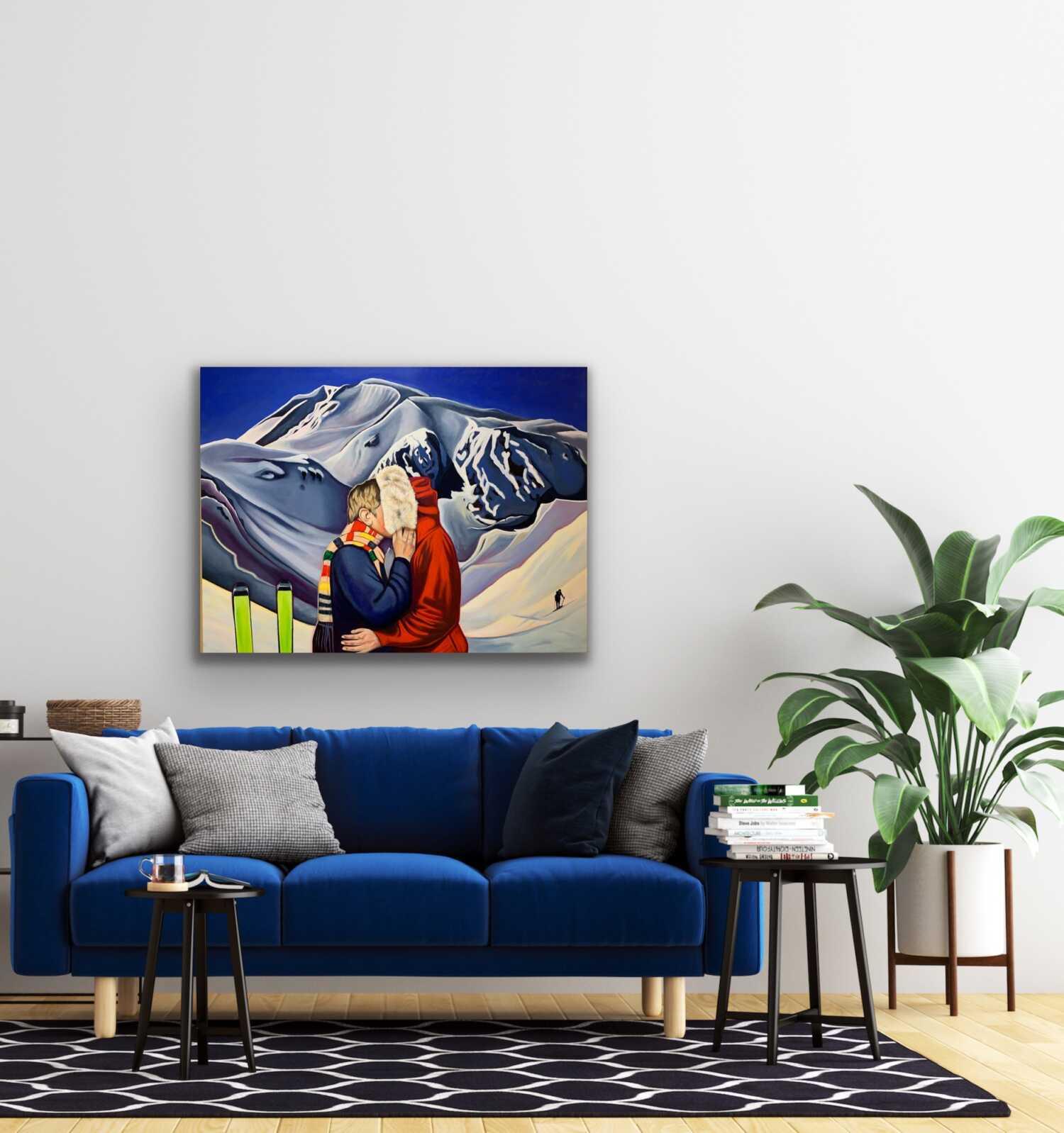 Five Ways to Buy Art online