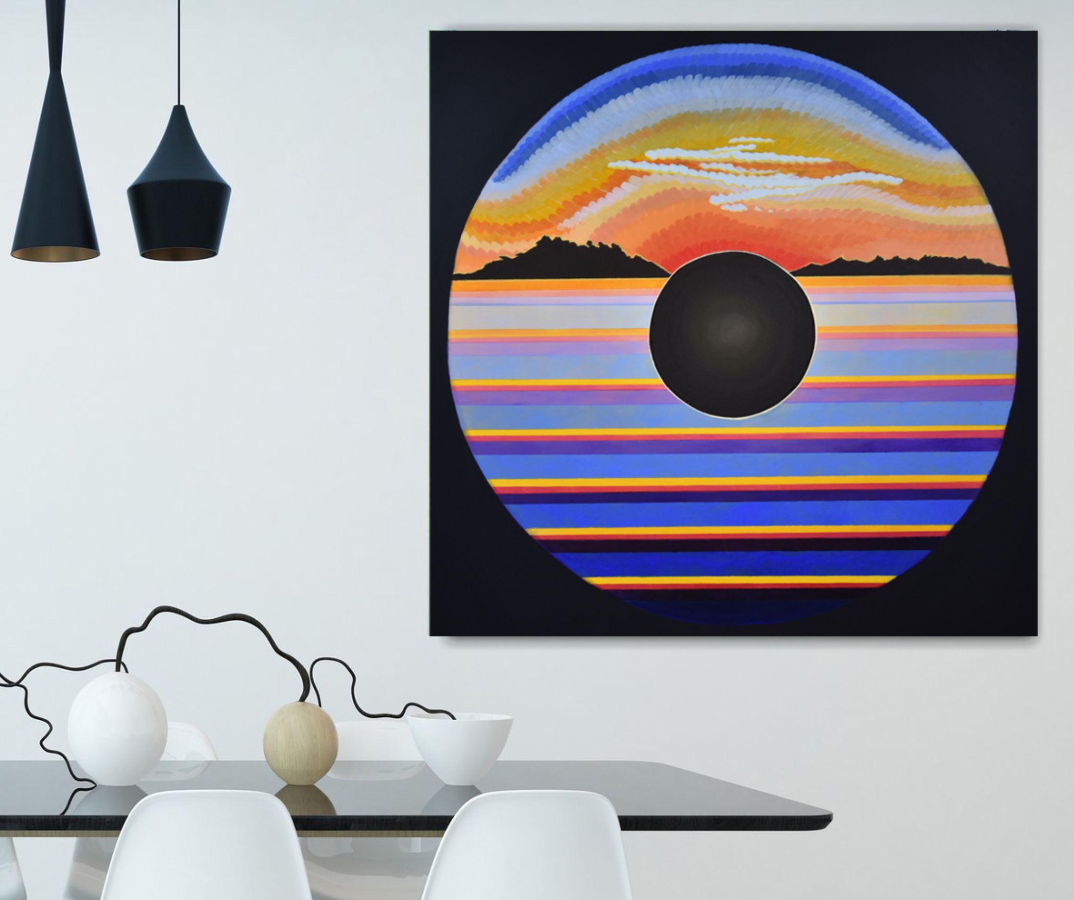 modern art interiors