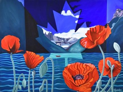 celebrating art in canada