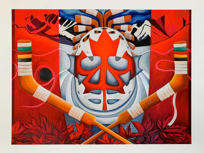 fine art prints Canada