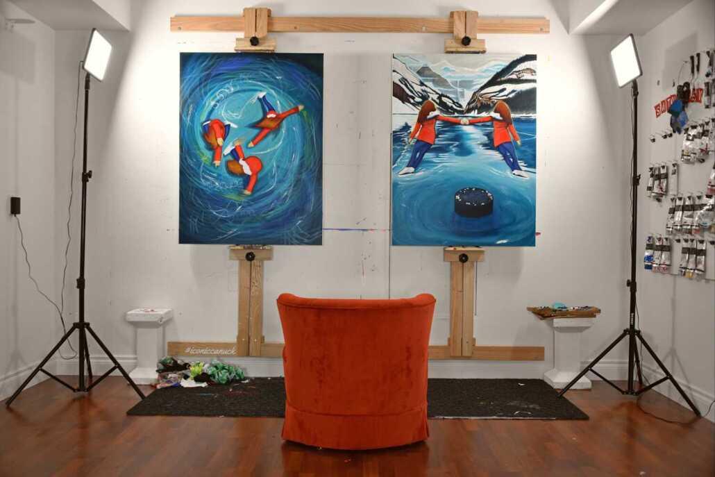 brandy saturley studio