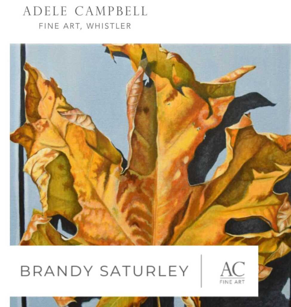 adele campbell fine art