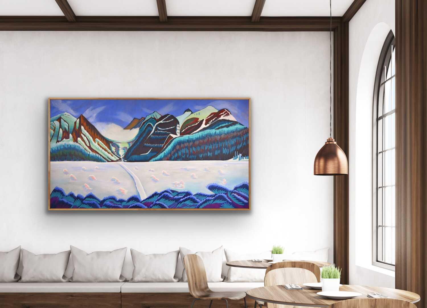 Large Art Paintings For Sale