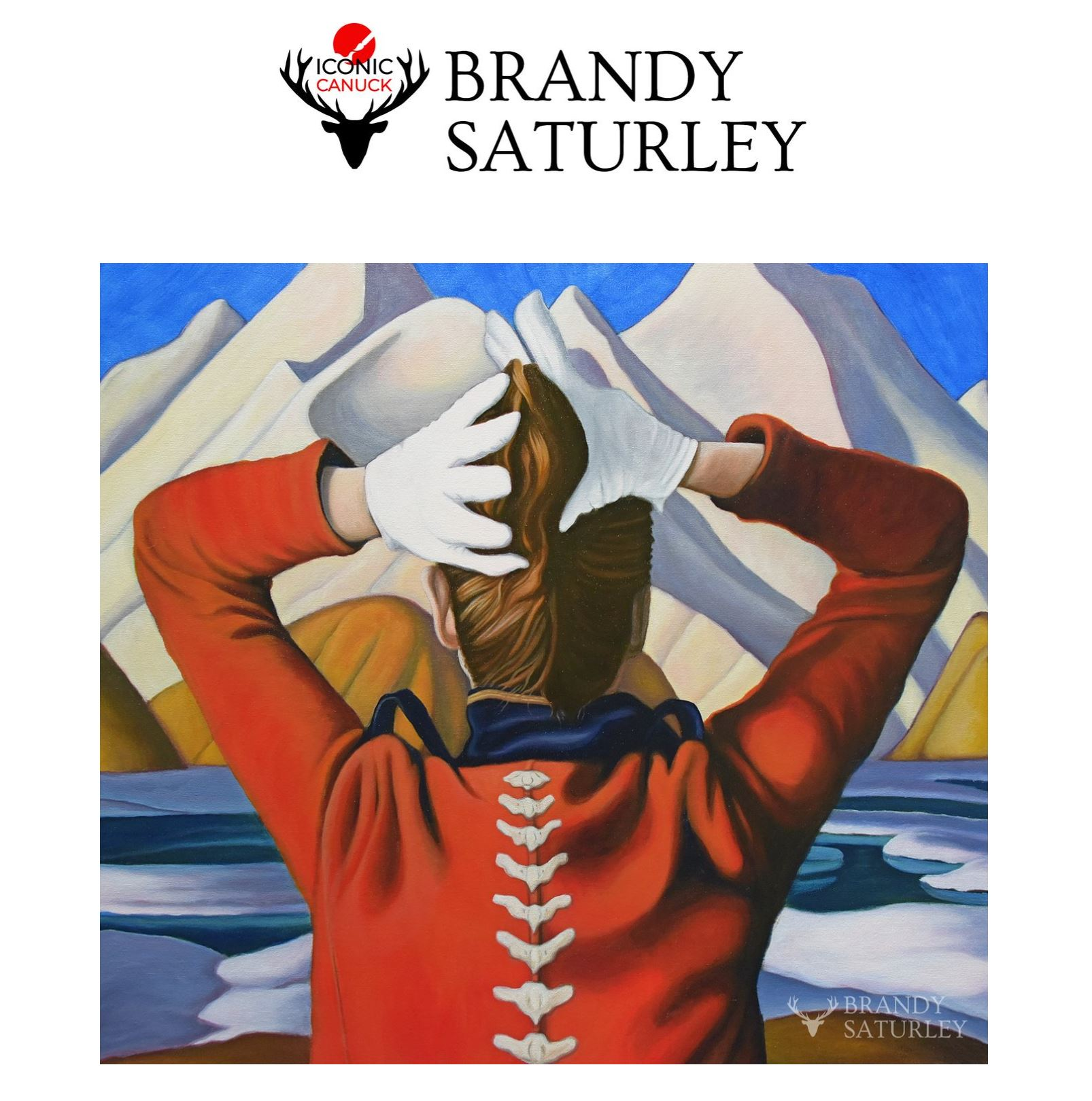 famous canadian paintings