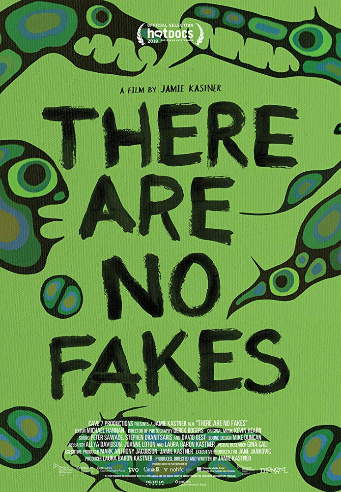 there are no fakes documentary film