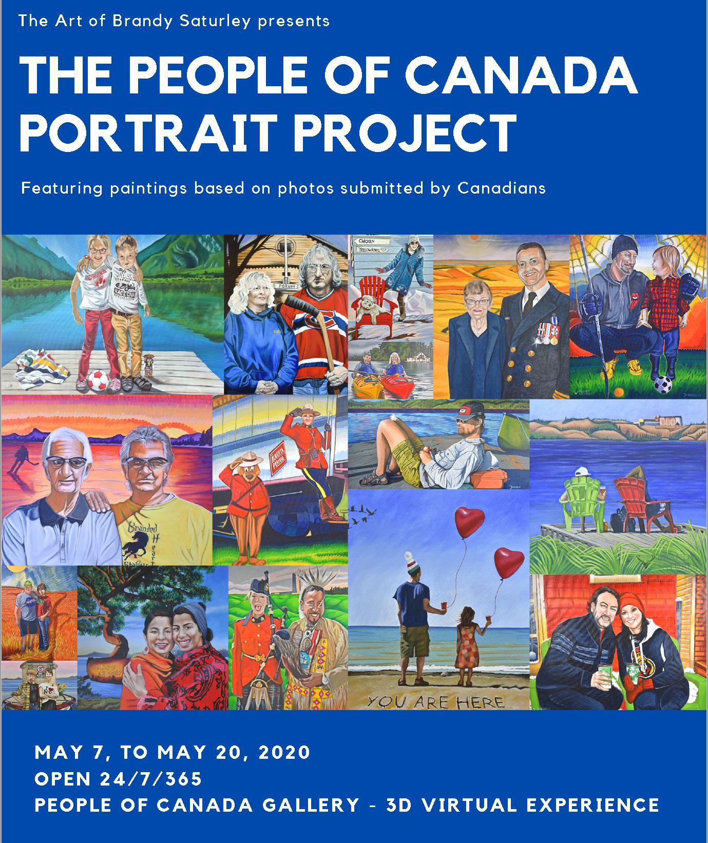 Canadian Art Project
